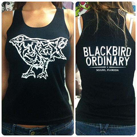 BlackbirdWEB