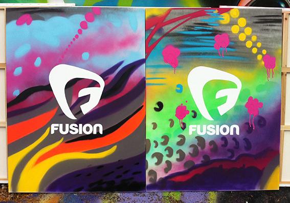 FusionWEB3